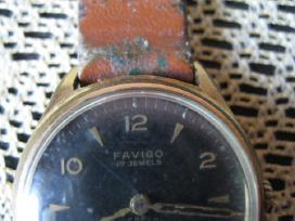 Swiss Made laikrodis - naudotas, neinantis, reiki - nuotraukos Nr. 4