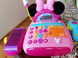 Mickey mouse kasa
