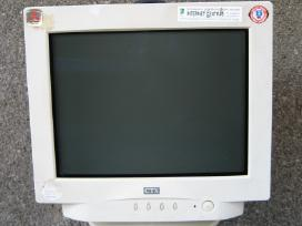 """Ctx Pr500f Crt monitorius 15""""colių, veikiantis"""