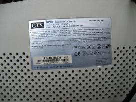 """Ctx Pr500f Crt monitorius 15""""colių, veikiantis - nuotraukos Nr. 3"""