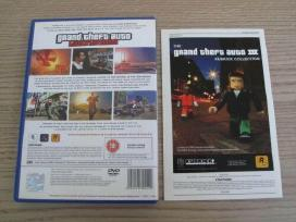 Grand Theft Auto: Liberty City Stories Ps2 - nuotraukos Nr. 3