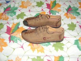 Nauji odiniai batai - nuotraukos Nr. 2