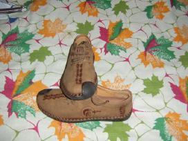 Nauji odiniai batai - nuotraukos Nr. 3