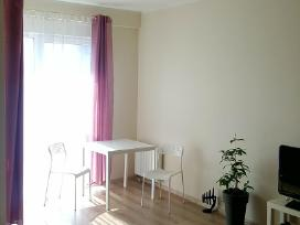 Grand Apartamentai - Fabijoniškių g. 5c, Vilnius