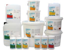 Baseinų chemija + konsultacijos, baseinų įranga - nuotraukos Nr. 2