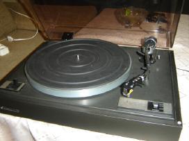 Sony, Kenwood, Technics - nuotraukos Nr. 3