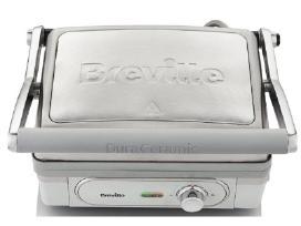 El. Grilis Breville Brvhg026x-01 tik 110 eur