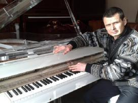 Parduodu pianinus nuo 200e. - nuotraukos Nr. 4