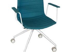 Konferencinės Kėdės. Švediški Biuro Baldai - nuotraukos Nr. 4