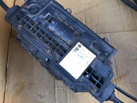 BMW X5 chassis parts