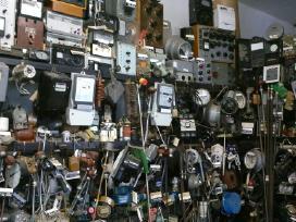 Nvs šalių automatika,elektros prekės - nuotraukos Nr. 2