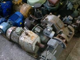 Nvs šalių automatika,elektros prekės - nuotraukos Nr. 3