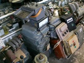 Nvs šalių automatika,elektros prekės - nuotraukos Nr. 4